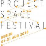 pspace festival, berlin 2016